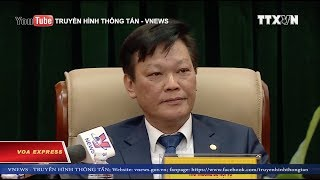 Thứ trưởng Bộ Nội vụ 'đẩy' trách nhiệm vụ Trịnh Xuân Thanh