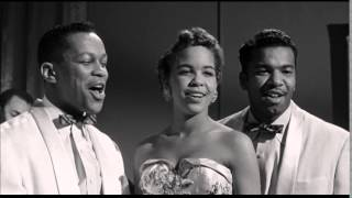 The Platters - Only You (And You Alone) (Rock Around The Clock, 1956)