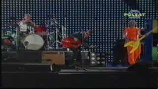 U2 PopMart Tour Warsaw 12.08.97 (Tv Report)