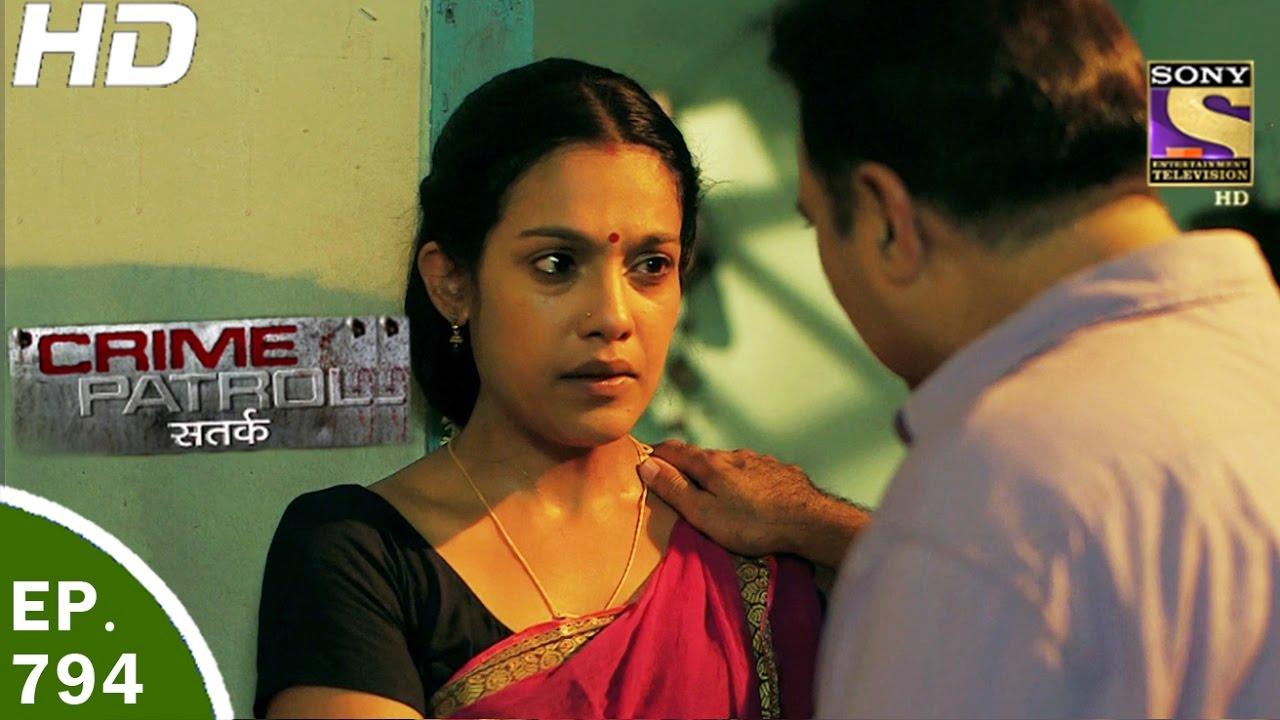 Trishna Mukherjee - Crime Patrol beautiful actress  Top 10 of