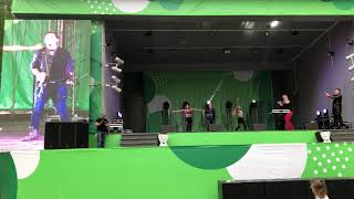 АРТ ПИКНИК 1 06 2019 Special Guest #WHYN0T!