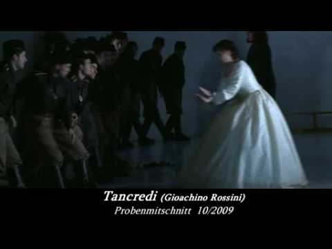 Colin Lee staring in Tancredi - Video 1 - Vienna O...