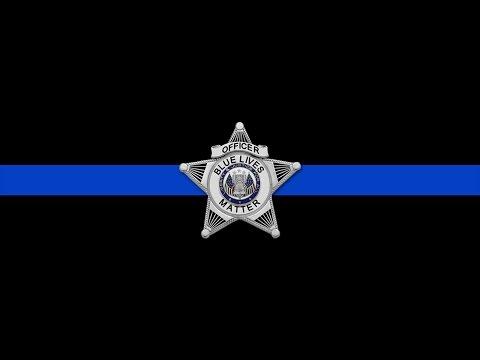 Police Tribute 2017
