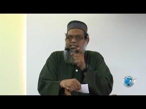 The Fallacy of Love Jihad: Maulana Sheraz Ali