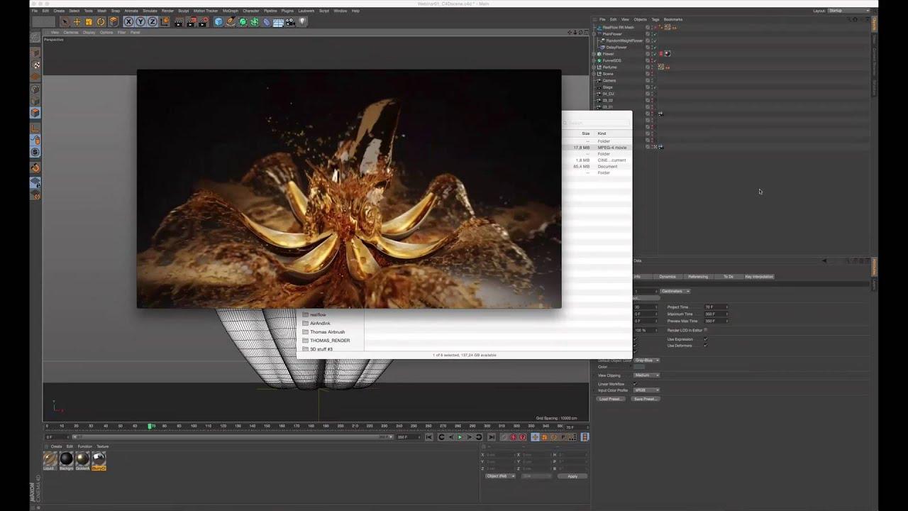 Cinema4d Studio Archives - Smart Chat - news on 3D design