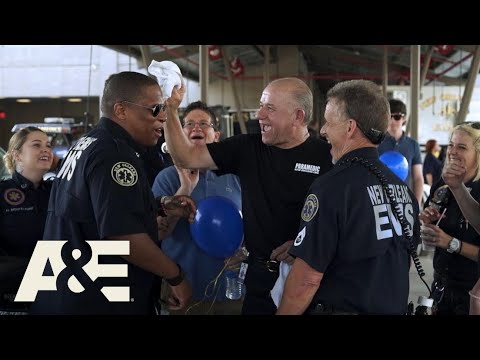Nightwatch: Working as a Team (Season 3) | A&E