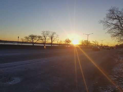 Good morning,  Bayside New York City!