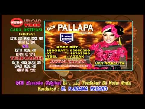 New Pallapa Religi  - Azzka Taslimi - Vivi Roslita [ Official ]
