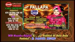 New Pallapa Religi  - Azzka Taslimi - Vivi Roslita [ Official ] Mp3