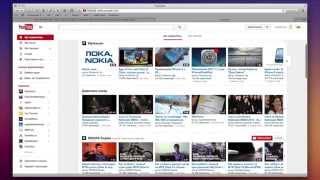 Как скачать видео или футажи с  ютуб  Бесплатный плагин для всех браузеров