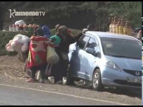 Thoko cia kiiriuitaigana kuguna muingi wa Nyandarua