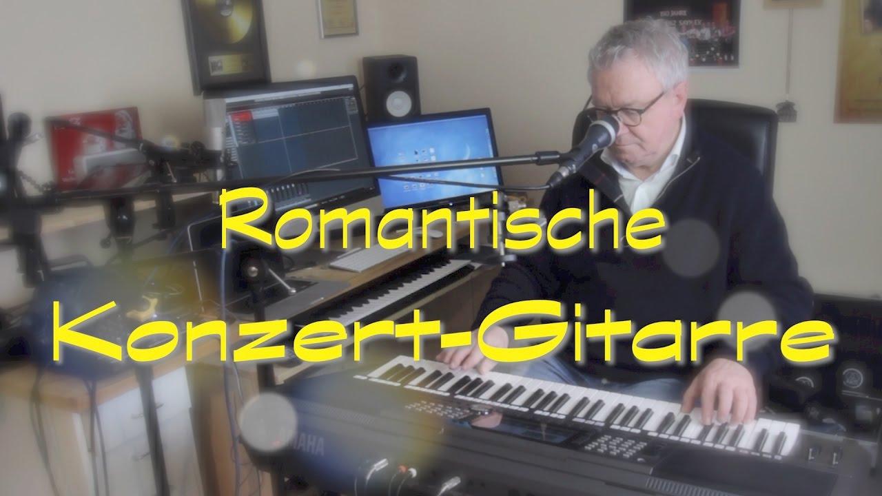 YAMAHA PSR S970 Workshop 46 ConcertGuitar Song