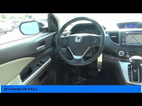 2014 Honda CR-V Jersey Village TX S3060A