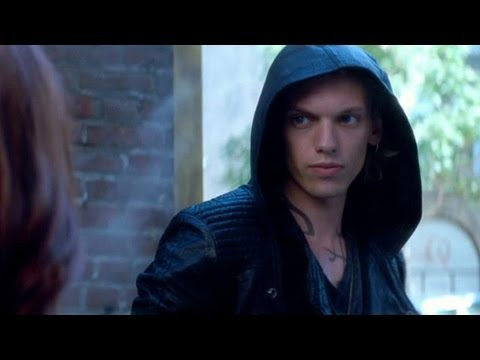 Mortal Instruments - Trailer #2