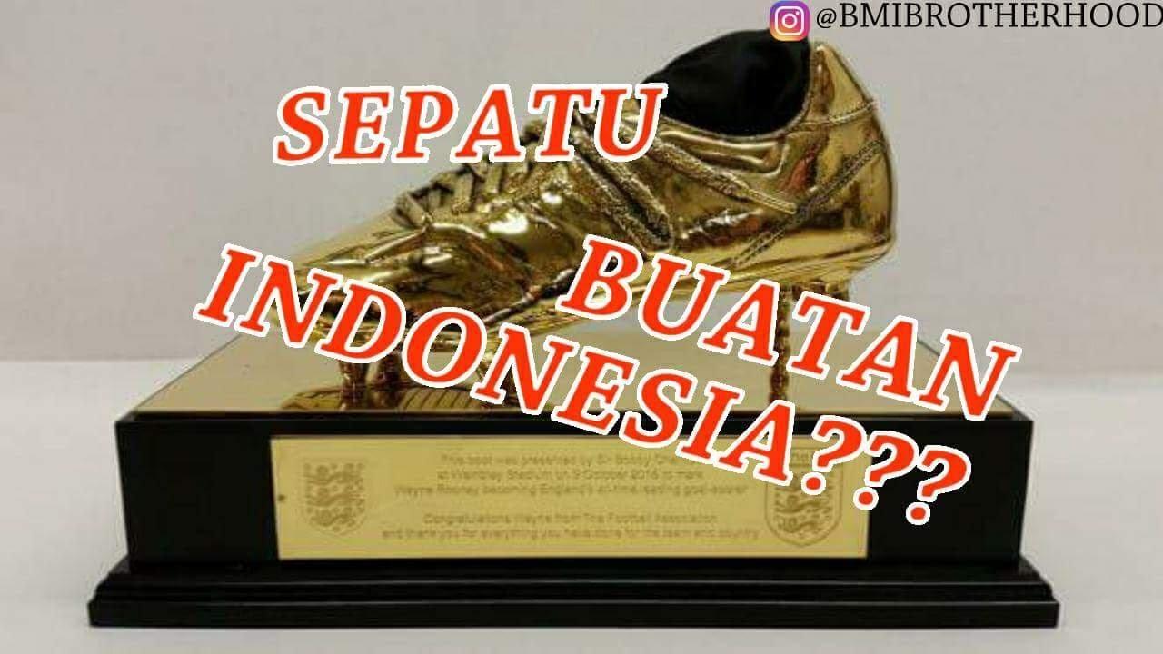 8 Merek Sepatu Olahraga Buatan Indonesia Youtube