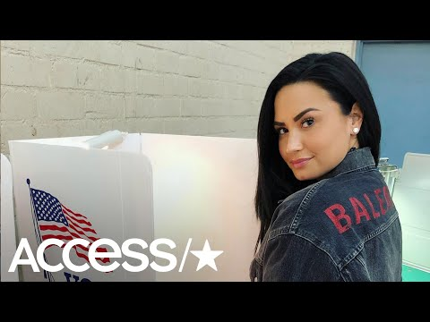 Demi Lovato Breaks Her Social Media Silence After Leaving Rehab | Access Mp3