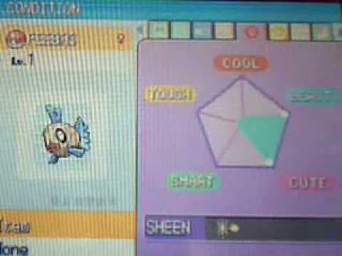 How To Evolve Feebas Into Milotic Easily In Pokemon Platinum!