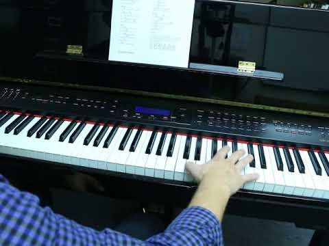 Rejoice (Kensrue) - Piano Tutorial