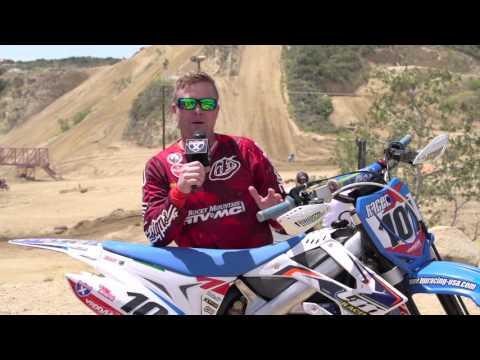 Racer X Films 2016 TM Intro