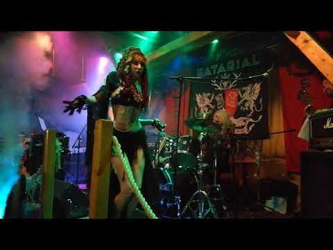 SATARIAL  Live  Slovakia 7.4.2018