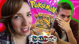 Opening Pokemon Cards 17 YEARS LATER! | PokeVlog