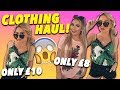 ONE BRAND SUMMER TRY ON CLOTHING HAUL!! - I SAW IT FIRST!😱Ad