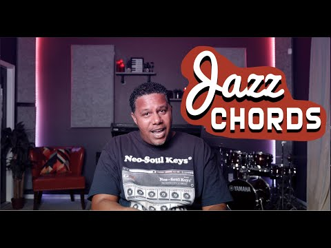 How To Make Any Chord More Jazzy