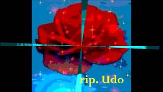 """"""" Der große Abschied """" rip. Udo Jürgens - Interpret: Peter Alberto"""