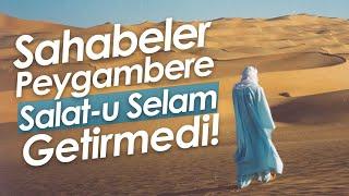 Sahabelerin Hiçbirisi Peygambere Salatu Selam Getirmedi! / Zikrullah Nedir? / Mehmet Okuyan