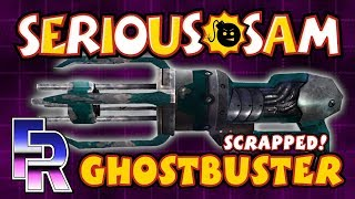 FR: Serious Samalyze | Ghostbuster
