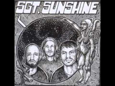 Sgt. Sunshine - Mountain Song