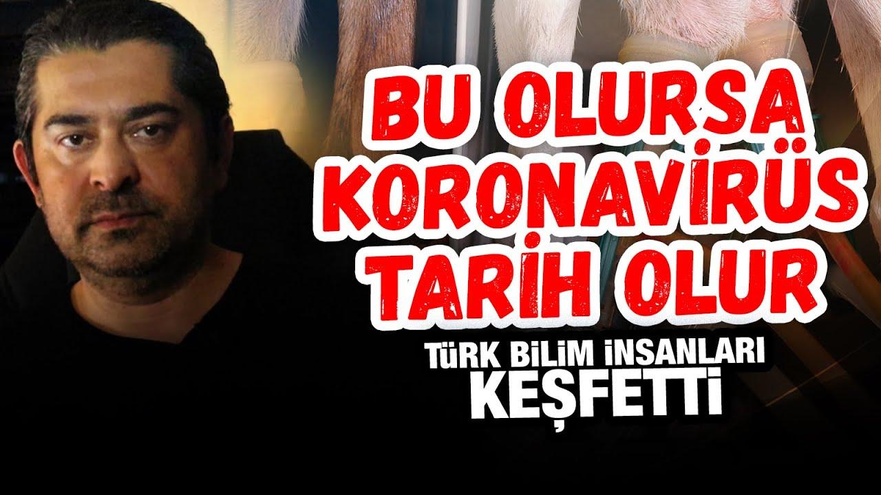 Türk bilim insanlarının keşfi heyecan uyandırdı, olursa tarihe geçeriz...