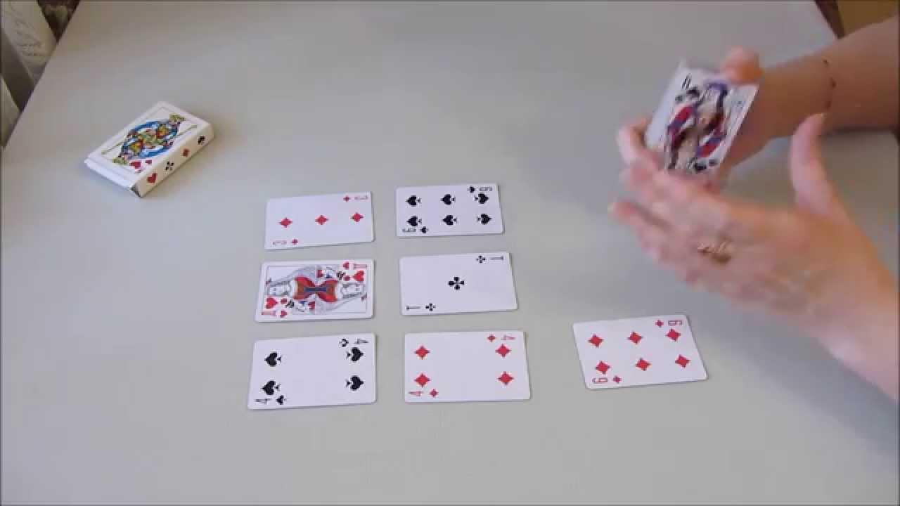 Игры в карты 36 карт как играть игровые автоматы lucky roger xl играть бесплатно
