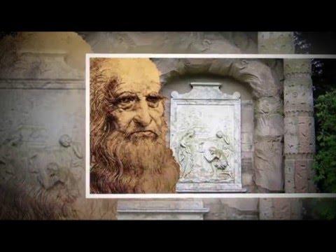 Açıklanamayan Olaylar/ Çoban Anıtı Ve Gizemli Kitabe (Shugborough Şifresi)