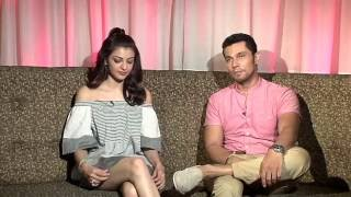 EXCLUSIVE INTERVIEW | RANDEEP HOODA | DO LAFZON KI KAHANI | KAJAL AGGRAWAL | PART 1