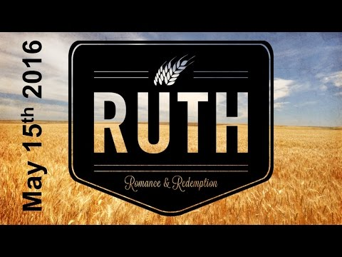 When Providence is Painful | Ruth 1:1-5
