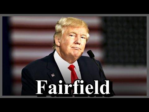 Donald Trump Rally in Fairfield, Connecticut Speech [ AMAZING MUST WATCH ] HD Live Stream