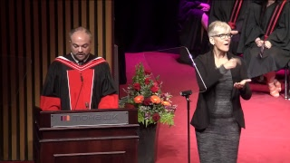 Mohawk Convocation 2018 - McKeil School of Business, Media & Entertainment and CE