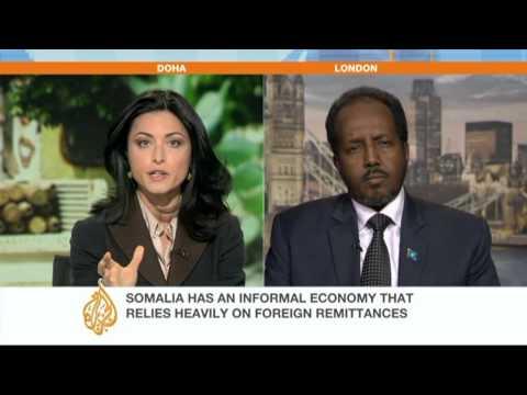Somali president says government will address rape cases