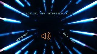 Roblox Moonman Audio