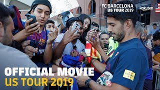 OFFICIAL MOVIE | US TOUR 2019