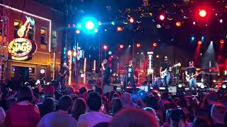 CMT Crossroads | Luke Combs + Leon Bridges | One Number Away