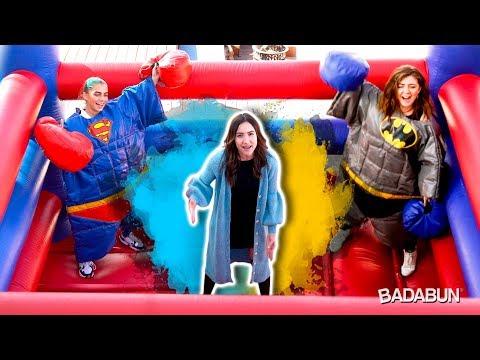 YouTubers se suben al Ring en La Mansion del Influencer