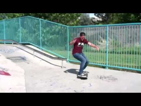 Greatfalls, MT skatepark