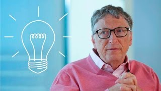 Bill Gates and the Quest for Sustainable Energy