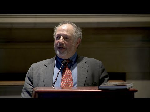 Nature And Culture In The Early Modern Atlantic - Lecture By Peter C. Mancall
