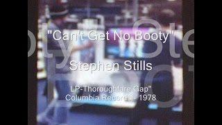 """Stephen Stills - """"Can"""
