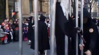Bilbao celebra este sábado el desfile de Carnaval por la Gran Via