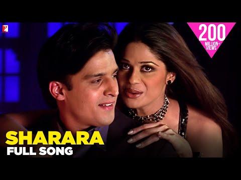 Sharara - Full Song | Mere Yaar Ki Shaadi Hai | Shamita , Jimmy Shergill | Asha Bhosle, Javed Akhtar