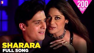 Sharara - Full Song | Mere Yaar Ki Shaadi Hai | Shamita Shetty | Jimmy Shergill | Asha Bhosle